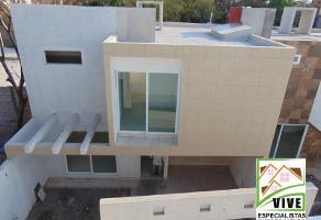 Foto de casa en venta en jose maria morelos 0, emiliano zapata, cuautla, morelos, 4896510 No. 01