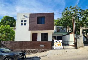 Foto de casa en venta en jose maria morelos 1, obrera, tampico, tamaulipas, 0 No. 01