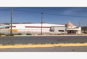 Foto de nave industrial en venta en jose maria morelos 1, parque industrial, ramos arizpe, coahuila de zaragoza, 14792506 No. 01