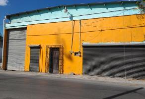 Foto de bodega en renta en josé maria morelos 110, salinas, salinas victoria, nuevo león, 0 No. 01