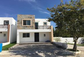 Foto de casa en venta en josé maría morelos 120, loma bonita, altamira, tamaulipas, 0 No. 01