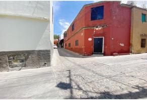 Foto de terreno habitacional en venta en jose maria morelos 211, oaxaca centro, oaxaca de juárez, oaxaca, 21606167 No. 01