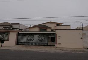Foto de casa en venta en jose maria morelos 285, los pinos, saltillo, coahuila de zaragoza, 0 No. 01