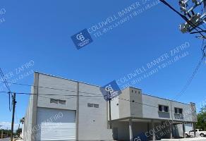 Foto de nave industrial en renta en jose maria morelos , apodaca centro, apodaca, nuevo león, 0 No. 01