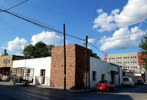 Foto de local en renta en jose maria morelos , apodaca centro, apodaca, nuevo león, 15457782 No. 01