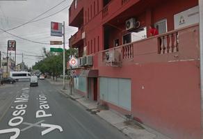 Foto de local en renta en jose maria morelos , apodaca centro, apodaca, nuevo león, 19166811 No. 01