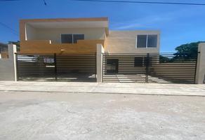 Foto de casa en venta en jose maria morelos , arenal, tampico, tamaulipas, 0 No. 01