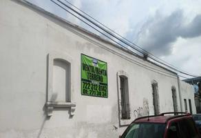 Foto de terreno habitacional en venta en jose maria morelos , la merced  (alameda), toluca, méxico, 18576778 No. 01