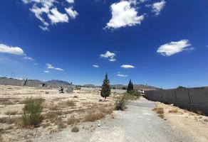 Foto de terreno habitacional en venta en jose maria morelos , ramos arizpe centro, ramos arizpe, coahuila de zaragoza, 0 No. 01