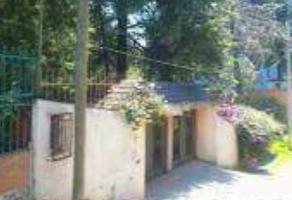 Foto de terreno habitacional en venta en jose maria morelos , san andrés totoltepec, tlalpan, df / cdmx, 0 No. 01