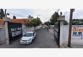 Foto de casa en venta en jose maria morelos sur manzana 12 lote t 000, los héroes ecatepec sección iii, ecatepec de morelos, méxico, 0 No. 01
