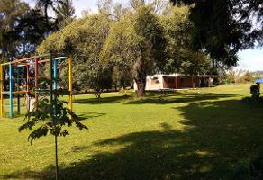 Foto de terreno comercial en venta en josé maría morelos , tres pinos, san pedro tlaquepaque, jalisco, 5225305 No. 01