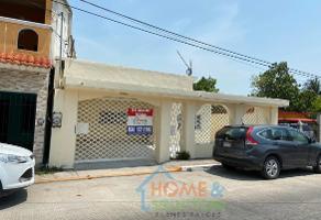 Foto de casa en venta en josé maría morelos y pavón , francisco i madero, carmen, campeche, 13841747 No. 01