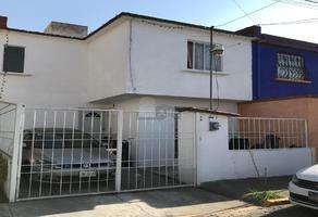 Foto de casa en venta en josé maría morelos y pavón , san salvador, toluca, méxico, 19996196 No. 01