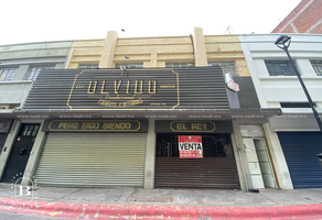 Foto de edificio en venta en jose maria morelos , zona centro, chihuahua, chihuahua, 14629446 No. 01