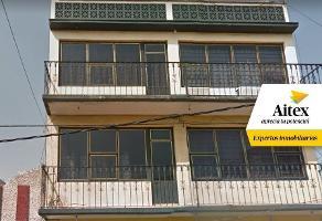 Foto de casa en venta en josé maría parras , juan escutia, iztapalapa, df / cdmx, 13842315 No. 01
