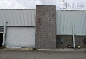 Foto de bodega en renta en jose maria patoni 100, fideicomiso ciudad industrial, durango, durango, 0 No. 01