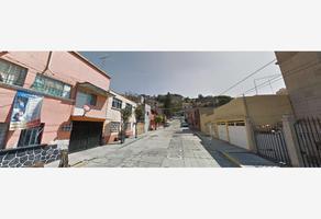 Foto de casa en venta en jose maria pino suarez 15, marina nacional, tlalnepantla de baz, méxico, 0 No. 01