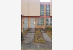 Foto de casa en venta en jose maria pino suarez 24, los héroes tecámac, tecámac, méxico, 15071020 No. 01