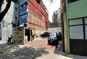 Foto de terreno habitacional en venta en jose maria rico , acacias, benito juárez, df / cdmx, 0 No. 01