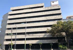 Foto de oficina en renta en jose maria rico , actipan, benito juárez, df / cdmx, 17864473 No. 01