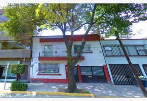 Foto de terreno habitacional en venta en josé maría tornel 68, san miguel chapultepec ii sección, miguel hidalgo, df / cdmx, 0 No. 01