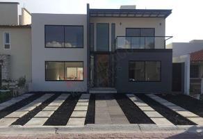 Foto de casa en venta en jose maria velasco 27a, pueblo nuevo, corregidora, querétaro, 13118944 No. 01