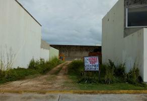 Foto de terreno habitacional en venta en jose maria velasco , paraíso coatzacoalcos, coatzacoalcos, veracruz de ignacio de la llave, 0 No. 01