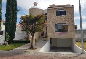 Foto de casa en venta en jose maria velasco , pueblo nuevo, corregidora, querétaro, 14020978 No. 01