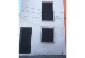 Foto de casa en venta en josé maría vigil , guadalajara centro, guadalajara, jalisco, 0 No. 01