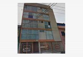 Foto de departamento en venta en jose mariano beistain y sousa 86, viaducto piedad, iztacalco, df / cdmx, 0 No. 01