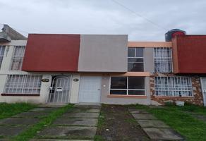 Foto de casa en venta en jose mariano muciño 1, san cristóbal huichochitlán, toluca, méxico, 0 No. 01