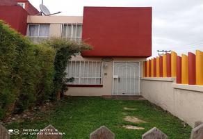Foto de casa en venta en jose mariano muciño y antonio manero 1, san cristóbal huichochitlán, toluca, méxico, 0 No. 01