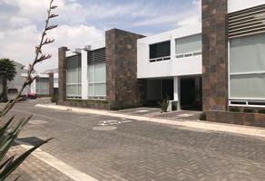 Foto de casa en renta en josé mariano salas , bellavista, metepec, méxico, 11039874 No. 01
