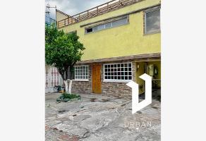 Foto de casa en renta en josé martí 1, escandón ii sección, miguel hidalgo, df / cdmx, 0 No. 01