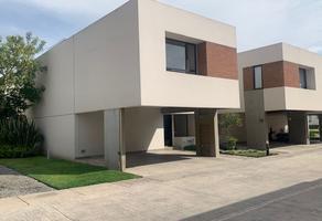 Foto de casa en venta en jose marti 1000, independencia, toluca, méxico, 0 No. 01