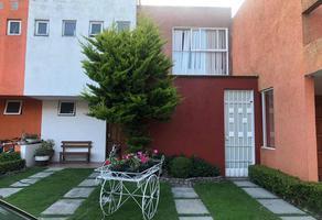 Foto de casa en venta en josé martí 205, tlacopa, toluca, méxico, 0 No. 01
