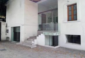 Foto de terreno habitacional en venta en josé martí , escandón ii sección, miguel hidalgo, df / cdmx, 0 No. 01