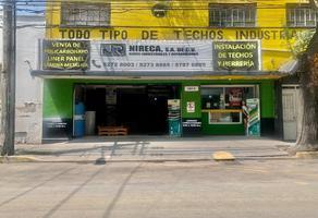 Foto de local en renta en jose marti , escandón ii sección, miguel hidalgo, df / cdmx, 0 No. 01