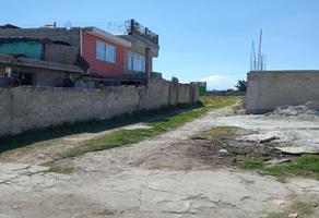 Foto de terreno habitacional en venta en jose mata de los reyes , santa cruz otzacatipán, toluca, méxico, 18390484 No. 01