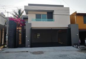 Foto de casa en venta en jose medina 301, jesús luna luna, ciudad madero, tamaulipas, 9260966 No. 01