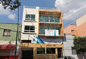 Foto de departamento en venta en josé morán 102, lomas de chapultepec i sección, miguel hidalgo, df / cdmx, 0 No. 01
