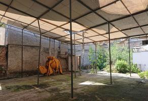 Foto de terreno habitacional en venta en jose morán , san miguel chapultepec ii sección, miguel hidalgo, df / cdmx, 16735302 No. 01