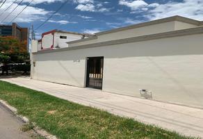 Foto de local en renta en jose obregon 141, villa satélite, hermosillo, sonora, 17128718 No. 01