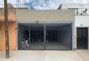Foto de casa en venta en josé pantoja goméz 3752, heliodoro hernández loza 1a secc, guadalajara, jalisco, 0 No. 01