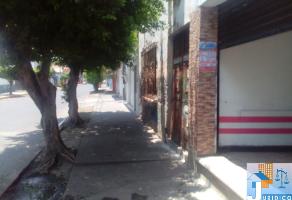 Foto de local en venta en jose parres , emiliano zapata, cuautla, morelos, 1593821 No. 01