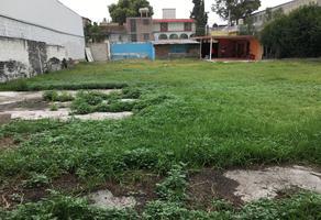 Foto de terreno habitacional en venta en josé peón del valle 397 , santa martha acatitla sur, iztapalapa, df / cdmx, 17042728 No. 01