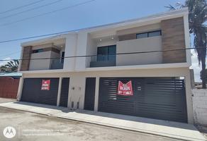 Foto de casa en venta en jose puente cruz , jesús luna luna, ciudad madero, tamaulipas, 0 No. 01