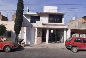 Foto de casa en venta en josé r. osorio 4165, insurgentes 1a secc, guadalajara, jalisco, 12771361 No. 01