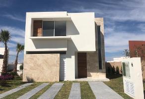 Foto de casa en venta en jose rincon gallardo 160, residencial villa campestre, jesús maría, aguascalientes, 15052472 No. 01
